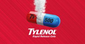 TYLENOL Rapid Release Gels Sweepstakes (TylenolSweepstakes.com)