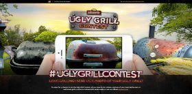 UglyGrill.Johnsonville.com: Johnsonville Ugly Grill Contest 2016