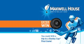Ultimate Hockey Fan Sweepstakes 2017