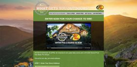 The Outdoor Channel What Gets You Outdoors Sweepstakes 2016