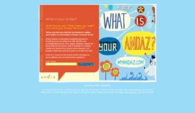 What is your Andaz?