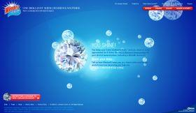 Windex Shine Win A Diamond Sweepstakes