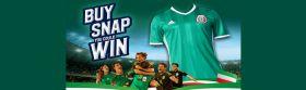 WinSoccerGear.com: Frito-Lay Win Soccer Gear Sweepstakes At AVP