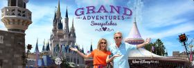 Wheel Of Fortune Grand Adventures Sweepstakes (Puzzle Solutions)
