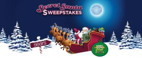 Wheel Of Fortune Secret Santa Sweepstakes 2016: Are You Ready To Win?