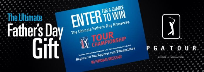 Perry Ellis International Ultimate Father's Day Giveaway (TourApparel.com/Sweepstakes)