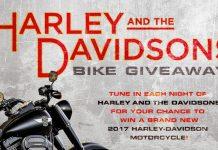 Discovery.com/BikeGiveaway - Discovery Bike Giveaway