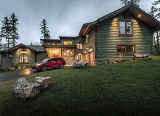 HGTV Dream Home 2019 Giveaway Sweepstakes