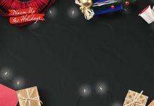 Folgers Wakin' Up Club Warm Up The Holidays Promotion