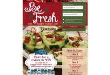 Litehouse Pinterest Sweepstakes