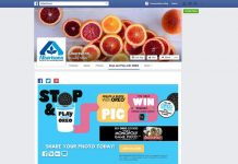 Albertsons Stop And Play With Oreo Sweepstakes