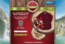 Old Spice Getaway Sweepstakes - OldSpiceGetaway.com