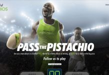 Pass the Pistachio Sweepstakes