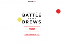 KeurigBattleOfTheBrews.com: Keurig Battle of the Brews 2016