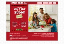 Cake Boss Sweet Ticket Promotion (CakeBossCakes.com)