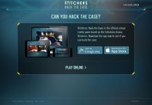 Stitchers Sweepstakes (HTC.Stitchers.com)