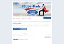 Chuck E. Cheese's Father's Day 2015 Sweepstakes