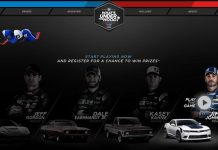 Valvoline What's Under The Hood Quiz Show Sweepstakes