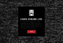 USA Network's Mr. Robot Delete Debt Premiere Sweepstakes (WhoIsMrRobot.com/Live)