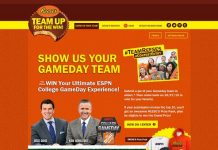 REESE'S Show Us How You Team Up Contest