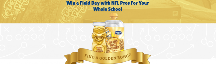 2016 Dannon Danimals Fuel Up To Play 60 Instant Win Sweepstakes