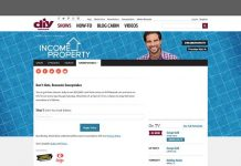 DIYNetwork.com/Renovate - Don't Hate, Renovate Sweepstakes