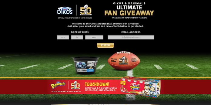 nfl ticket giveaway