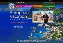WheelOfFortune.com European Vacation Sweepstakes