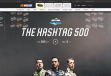 Nascar.com/Hashtag500 - NASCAR Hashtag 500 Sweepstakes