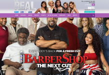 TheReal.com/BarberShop - The Real BarberShop: The Next Cut Sweepstakes