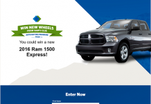 SamsClub.com Car Sweeps