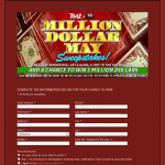 TMZSweepstakes.com - TMZ Million Dollar May Sweepstakes
