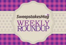 sweepstakesmag weekly round