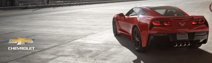 RaceToWinCorvette.com - Win A Corvette Stingray And A Trip To The Rolex 24