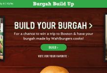 burgahbuildup.aetv.com - A&E's Burgah Build Up Contest 2016