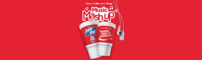CokePlayToWin.com/Mashup - Circle K Share A Coke And A Song Promotion 2016