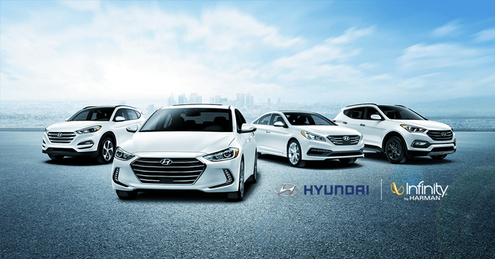 Hyundai Infinity Test Drive Sweepstakes 2017 (infinityone.hyundaisweepstakes.com)