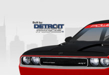 Power Stop Challenger Sweepstakes 2016