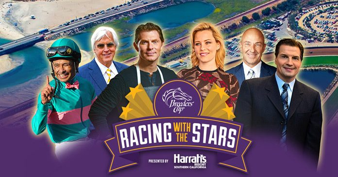 Breeders' Cup World-Class Racing Experience Sweepstakes