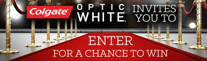 OpticWhiteStyle.com - Colgate Optic White 2016 Latin Grammy Acoustic Sessions Sweepstakes