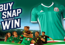 WinSoccerGear.com - Frito-Lay Soccer Sweepstakes at AVP