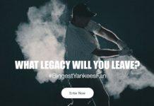 TheBiggestYankeesFan.com - The Biggest Yankees Fan Contest