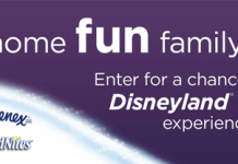 FunFamilyFavoritesSweeps.com - Fun Family Favorites Sweepstakes 2016