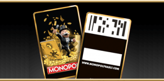 monopolyvault.com - Monopoly Ultimate Vault Giveaway