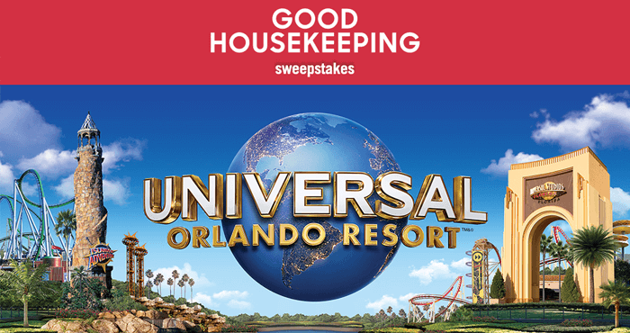 good housekeeping sweepstakes housekeeping universal orlando resort vacation 12740