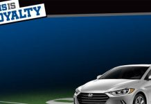 ThisIsLoyalty.com - Hyundai This Is Loyalty Sweepstakes 2016
