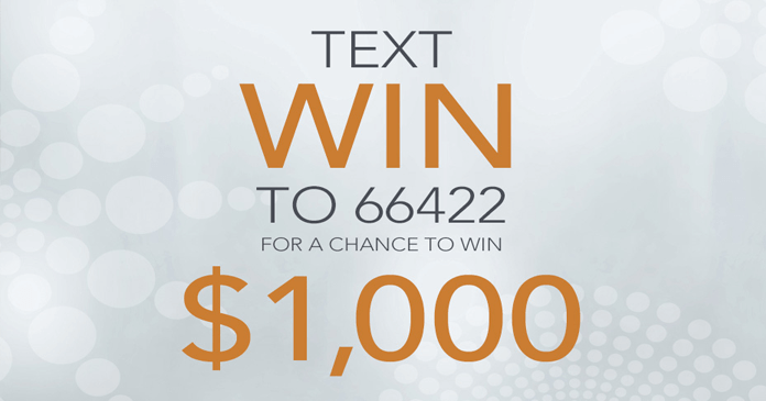 Piercing Pagoda Instant Win: Text SHINE To 66422
