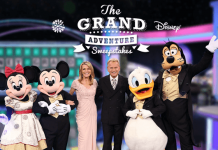 Wheel Of Fortune Grand Adventure Sweepstakes 2017