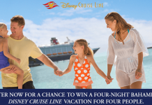 Redbook Dream Cruise Sweepstakes (RedbookMag.com/DreamCruise)