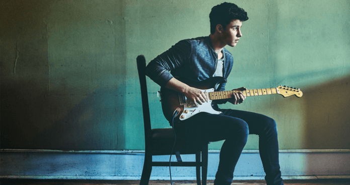 Shawn Mendes Spotify LA 2017 Sweepstakes (ShawnMendesOfficial.com/Spotify)